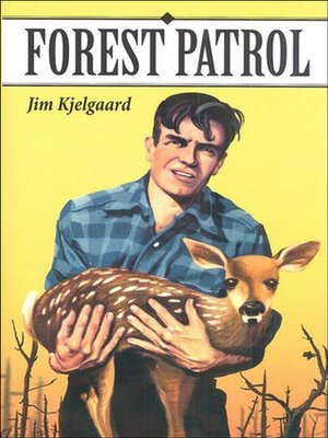 cover image of Forest Patrol
